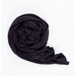 Maxi Jersey Collection- Black Orchid
