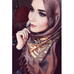 Calligraphy Collection - Latte Beige