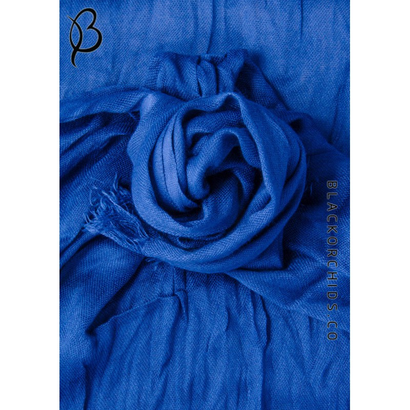 The Sheen Collection - Royal Blue