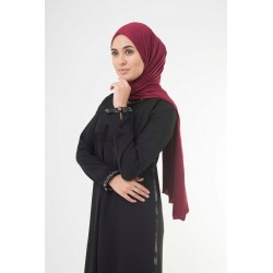 Cherry Drop Maxi Jersey Hijab
