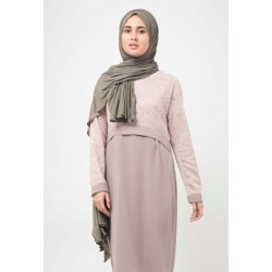 Maxi Jersey Collection- Cumin