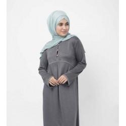Duck Egg Maxi Jersey Hijab