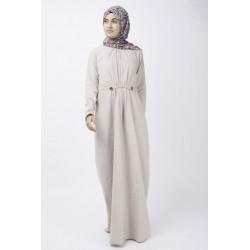 Greek Linen Abaya